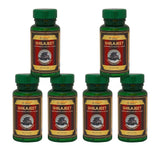 Medlife Essentials Shilajeet 180 Capsules - 6's Pack