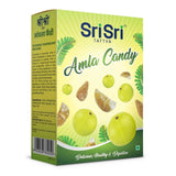 Sri Sri Tattva Amla Candy Plain 400 Gm