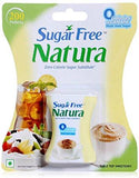 Sugar Free Natura 200 Pellets- Pack of 2