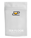 Teafloor Rose Green Tea 100GM - Boost Immunity, Stress Relief  & Improves Digestion