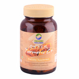 Organic Wellness Ow'Heal Turmeric C Plus 90'S Capsule For Joint & Muscle Pain, Indigestion, Cold, Cough & Skin Infections