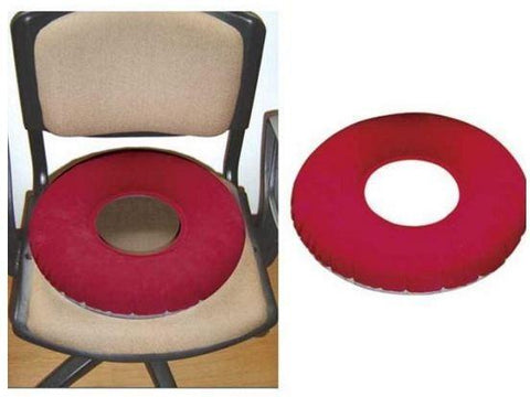 Vissco Active Air Round Ring Pillow