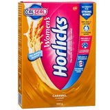 Women's Horlicks Caramel (Refill) 400GM Powder