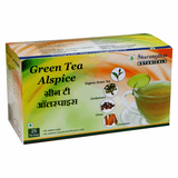 Sharanghadar Green Tea (Alspice) - 25 Tea Bags