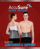 Accusure Contoured LS Belt