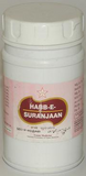 Hamdard Habb-e-Suranjan 100 Pills For Arthritis, Gout, Joint Pain & Constipation