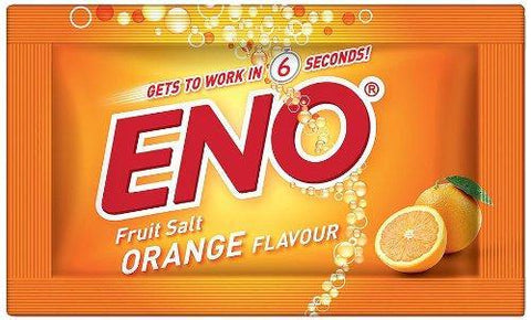 Eno Orange Powder