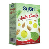 Sri Sri Tattva Amla Paan Candy 400 GM- Pack of 2