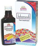 Wheezal Jaborandi Hair Treatment Oil- Pack of 2