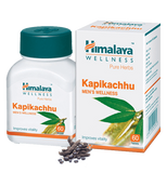 Himalaya Wellness Pure Herbs Kapikachhu (60 Tablets) - Men's Wellness