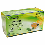 Sharanghadar Green Tea (Lemon) - 25 Tea Bags