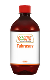 Goseva Takrasav 500 ML- Pack of 2