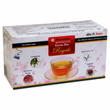 Sharanghadar Green Tea (Royale) - 25 Tea Bags