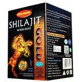 Ever Macho Shilajit Gold Ds 30 Capsules