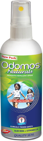 Dabur Odomos Mosquito Repellent Spray 100 Ml