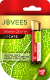 Jovees Winter Cherry Lip Care 4Gm