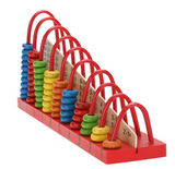 Abacus Math - The Montessori Store