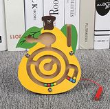 Mini Magnetic Maze - The Montessori Store