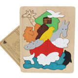 Depth Puzzles - The Montessori Store