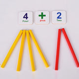Creative Math Magnets - The Montessori Store
