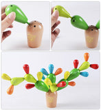 Alphabet Cactus - The Montessori Store