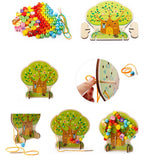 Tree Bead - The Montessori Store