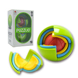 The Sphere Puzzle - The Montessori Store