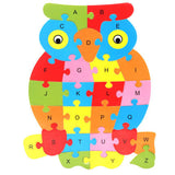Alphabet Fun Animals Collection - The Montessori Store