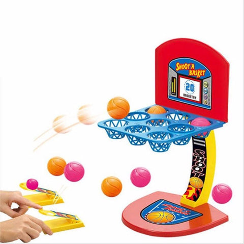 Mini Basketball - The Montessori Store