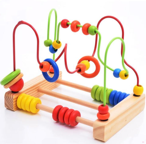 Roller Coaster - The Montessori Store