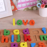 Lowercase Letters - The Montessori Store