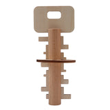 Key Puzzle - The Montessori Store