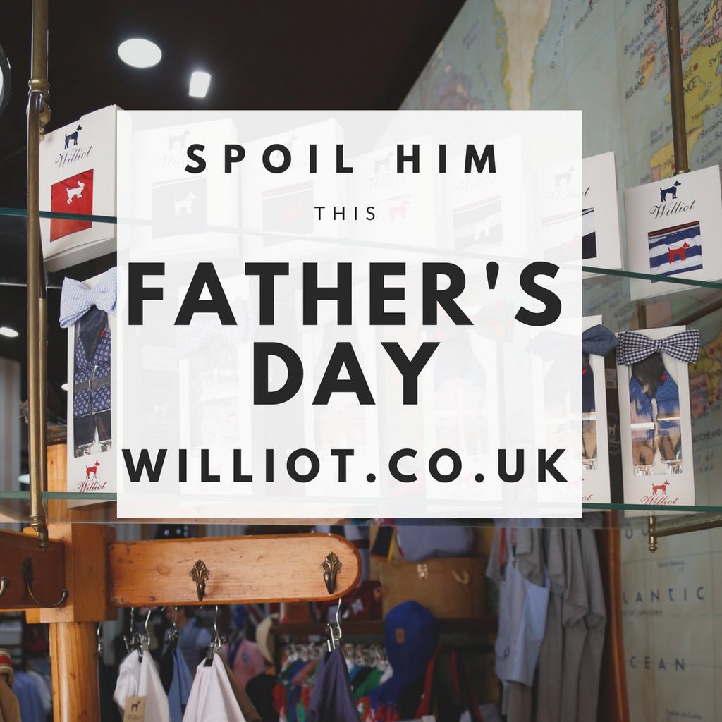 Last Chance Father's Day Gift Ideas