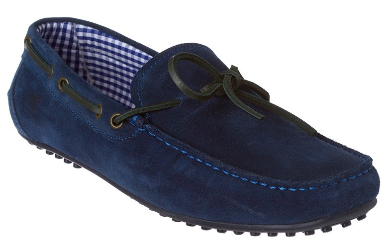 Suede Loafers - The Perfect Summer Shoe