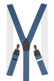 Sky Blue Trousers Braces TIR 0004
