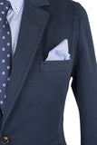 Dark Grey Smart Suit