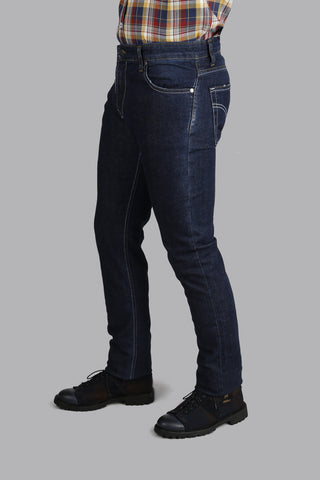 Traditional American Stud Jeans PAN 0014