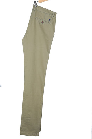 Sand Stone Slim Cut Chinos PAN 0018