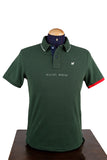 Classic Racing Green Polo Shirt