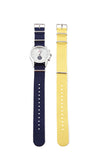 Classic Watch With Adjustable Straps REL 0004