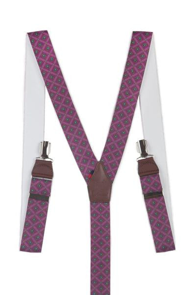 Trousers Braces TIR 0004