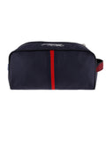 Marine Blue Toiletries Bag