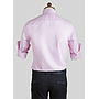 Casual Fit Pink Cotton Shirt