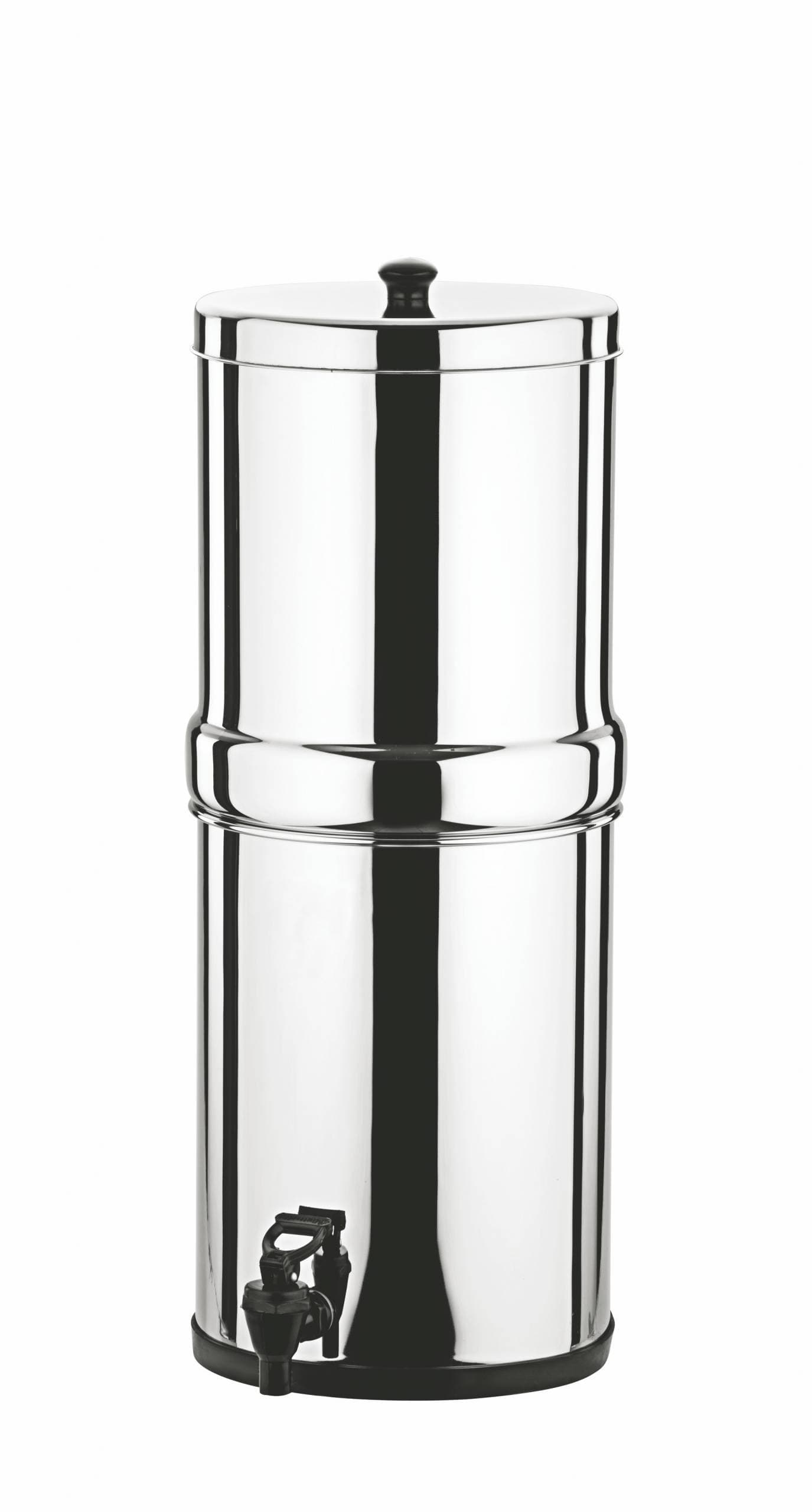 Butterfly Stainless Steel Water Filter - KITCHEN MART