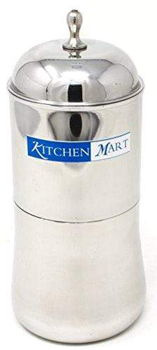 Kitchen Mart Aroma Steel Coffee Filter - KITCHEN MART