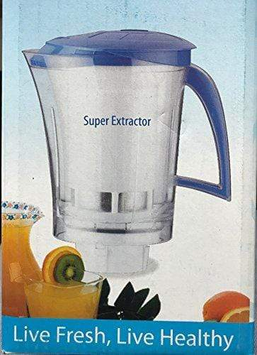 Kitchen Mart Juicer Extractor Jar suitable for Preethi Mixer Grinder - KITCHEN MART