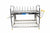 Kitchen Mart Stainless Steel Kitchen Rack (15 x 18 inch) - KITCHEN MART