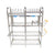 Kitchen Mart Stainless Steel Kitchen Rack (31 x 24 inch) - KITCHEN MART