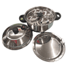 Metaware grande 12 idli / steamer pot - KITCHEN MART