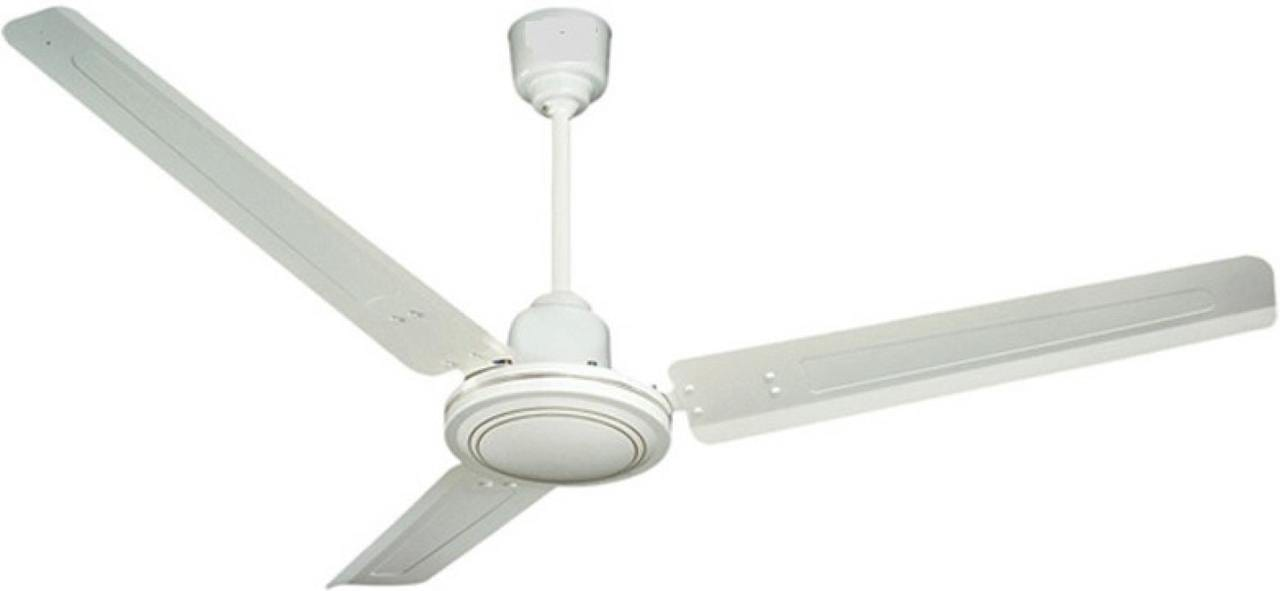 Orient Arctic Air 48-inch Ceiling Fan (White) - KITCHEN MART